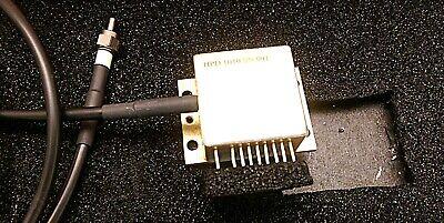 Laser Diode Module Hpd 1010 Near Infrared 808 Nm 1 Watt Fiber Optic Attached