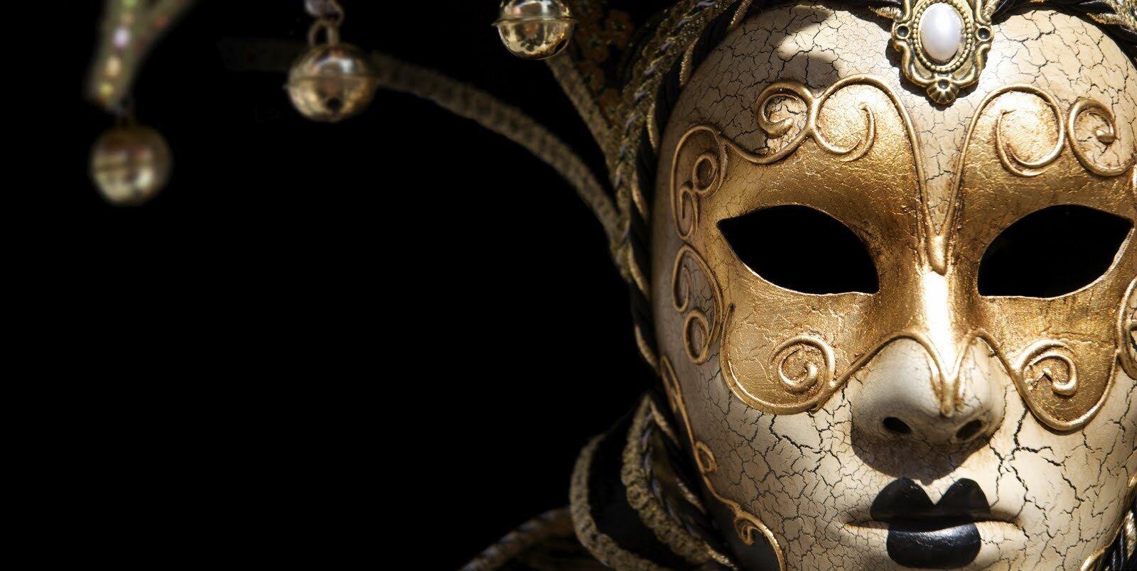 masquerade and party