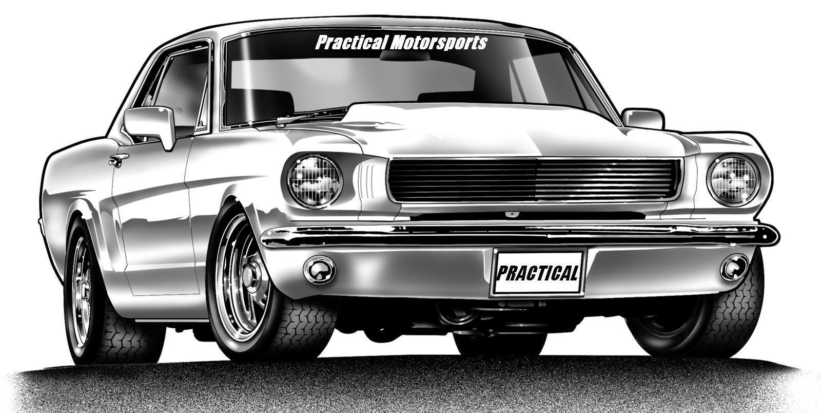 Practical Motorsports