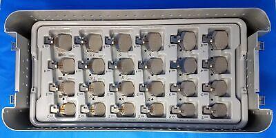 Depuy Acromed Charite Instruments