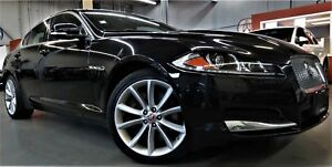 2015 Jaguar XF Luxury NAVIGATION REVERSE CAMERA
