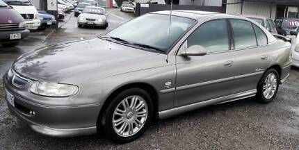 VT series 2  Supercharged Calais Sedan $5.999 Lonsdale Morphett Vale Area Preview