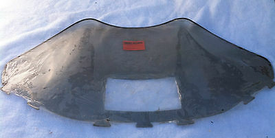 POLARIS VINTAGE SNOWMOBILE WINDSHIELD PART 2ND PN 450-226 NEW OLD STOCK