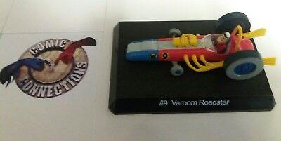 Konami Wacky Races Varoom Roadster