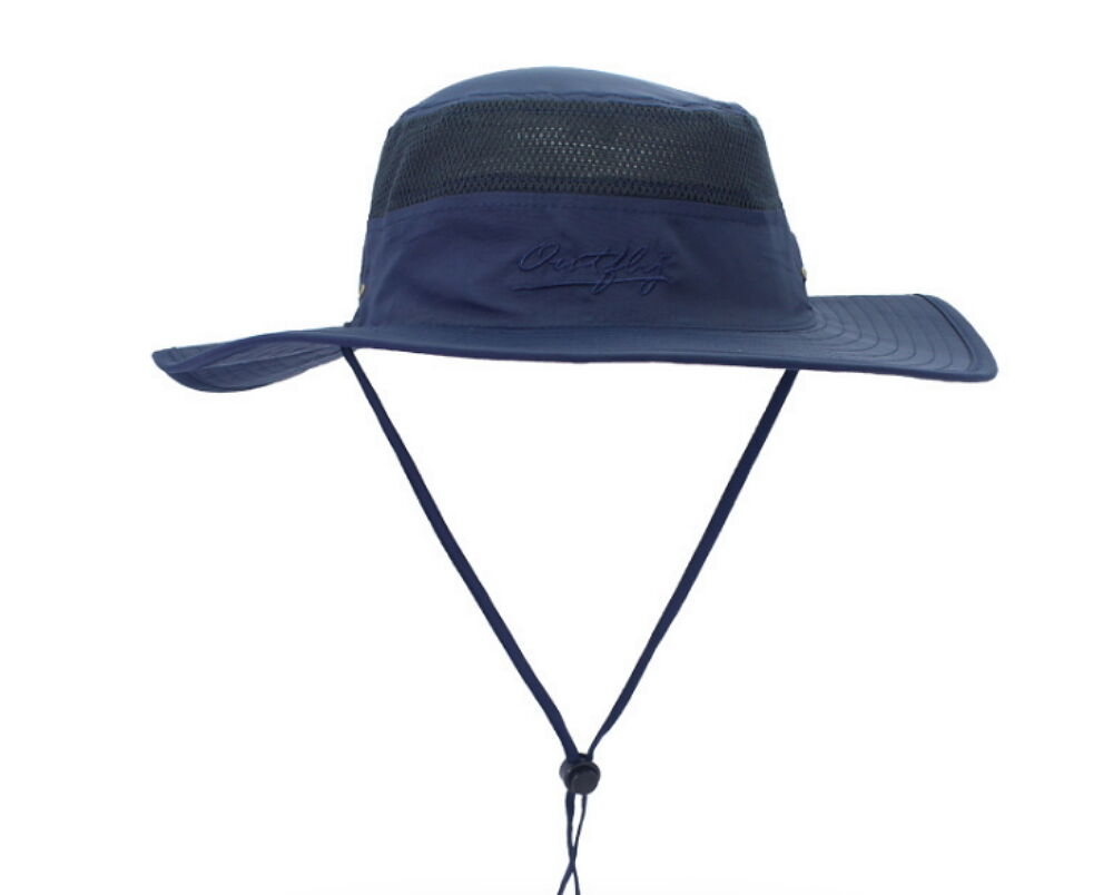 BOONIE BUCKET HAT MILITARY FISHING CAMPING HUNTING WIDE BRIM BUCKET OUTDOOR Clothing, Shoes & Accessories