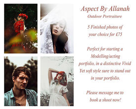 Aspect By Allanah - Outdoor photography sessions