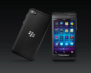 BlackBerry z10 for sale or trade