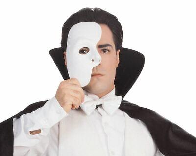 Phantom der Oper Maske Kostüm Zubehör