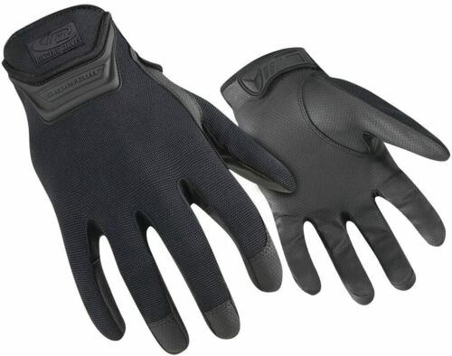 Ringers Tactical Duty Gloves - Law Enforcement - Security - Military - Medium