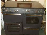 Belling Country Range cooker.