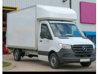 Man and van removals service