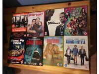 8 Top DVDs