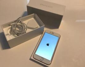 Apple iphone 6S 16GB Rose Gold Open Network