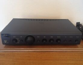 Arcam Alpha 8R Stereo Integrated Amplifier Phono Stage Remote Audiophile