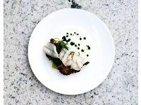 Chef de Partie - Fenchurch Fine Dining Restaurant - The Sky Garden