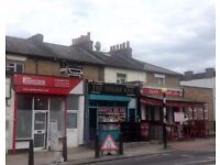 ** ONE BEDROOM ON NORWOOD HIGH STREET AVAILABLE EARLY JANUARY **