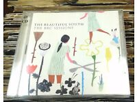 The Beautiful South – The BBC Sessions, VG, double CD.