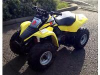 WANTED Suzuki LT80 Quad
