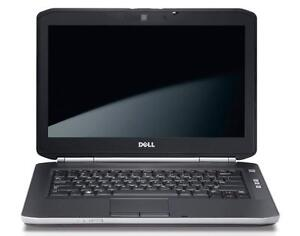 Dell latitude E5420 14' laptop(i5 2nd Gen/4G/320GB/Webcam/HDMI/HD Display)$270 for pick up!