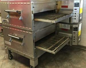 Middleby Marshall Conveyor Ovens PS540 - refurbished with warranty -