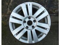 "VW PASSAT B6 2005 - 2010 16"" ALLOYS - SET OF FOUR"