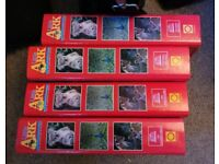 Little Ark Children's Magazine Collection - Complete With Binders