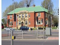 Kingsway Hotel, Rochdale OL16 5HS, Joint Management Couple Required
