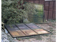 Fence Panels - Free to Collect