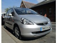 2004 HONDA JAZZ 1.4 DSI SPORT AUTOMATIC | ONE PREVIOUS OWNER | LOVELY CAR | DRIVES LIKE NEW