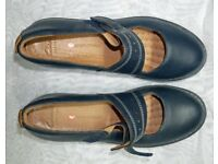 CLARKS ARTISAN UNSTRUCTURED LADIES SHOES UK SIZE 6 D