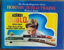 Hornby Dublo Trains: 1938-1964