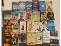 Books bestsellers