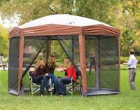 Looking for Screen house / room / tent / gazebo