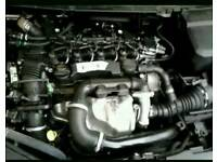 Ford focus cmax parts