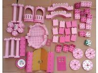 LEGO DUPLO 6154 Disney Princess Cinderella's Castle Second Hand