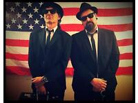 ~Barclay Blues Brothers ~