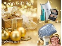 Avon Christmas Pamper Hamper Only £19
