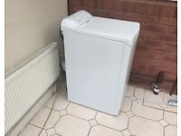 Hotpoint Top Loading Washing Machine