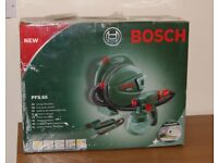 Bosch PFS 65 Paint Spray, Gun Sprayer. Still sealed in box, so unused