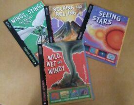 Children's Book Set - Bright Sparks