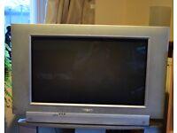 Philips 28 inch TV (TV model 28DW6559)