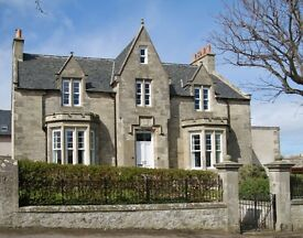 5 Bedroom House to rent in High Street, Lossiemouth