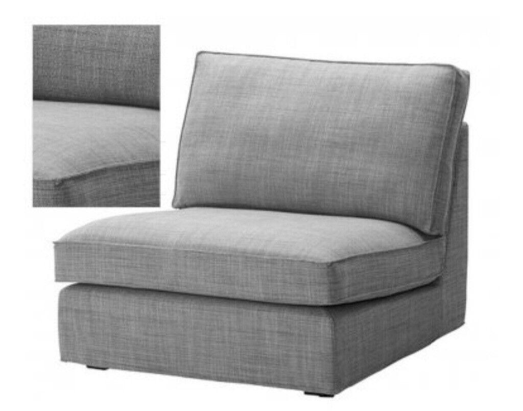Discontinued Ikea Kivik Modular Single Sofa Chair In Kirkcaldy