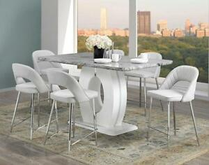 DINING SET SALE : GREAT QUALITY : GREAT PRICE (AD 267)
