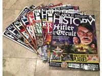 All About History magazine 9 issues
