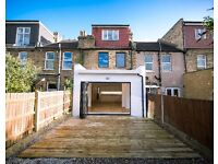 home extensions. loft conversion ,renovations,kitchen,bathroom. free quote