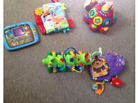 French baby toys