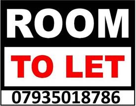 Room To let - Redditch Town Centre