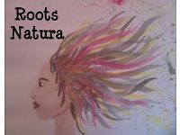 Dreadlocks by Roots Natura: Maintenance and Creation (whole head or individuals)