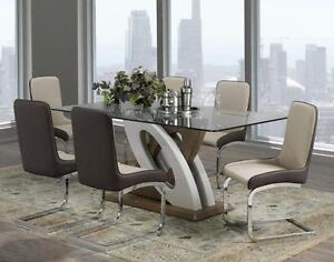 HIGH END QUALITY DINNING SETS ON SALE (AD 298)